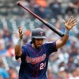 Eddie Rosario es agente libre tras no recibir una oferta de  contrato de los Twins