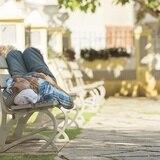 Advierten sobre el olvido de personas sin hogar durante la pandemia