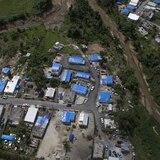 Advierten riesgos ante futuros huracanes en Puerto Rico