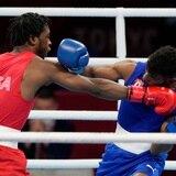 Cuba terminó con cuatro de oro en el boxeo en Tokio