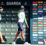 Abner González finalizó en el Top 10 de la Vuelta a Portugal