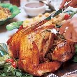 Vegetarianos ven cada vez más fácil una cena de Acción de Gracias sin pavo