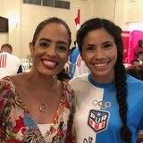 Rossana López expresa su apoyo a la delegación boricua para los Juegos Panamericanos