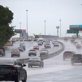 Lluvias torrenciales y fuertes vientos en varios municipios