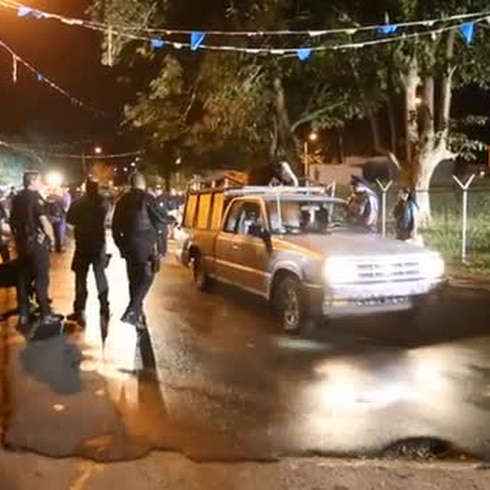Asesinan a policía en Humacao