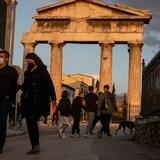 Grecia autoriza incautar bienes de embajada venezolana