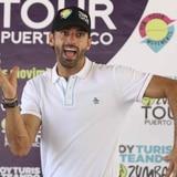 Toni Costa hará zumba y turismo por toda la Isla