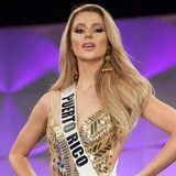 Mira a las 90 candidatas a Miss Universe en traje de gala