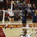 Voleibolista estadounidense Brittany Abercrombie jugará como nativa en Puerto Rico