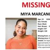 El FBI se une a búsqueda de la estudiante desaparecida hace una semana en Florida
