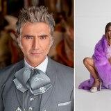 Alejandro Fernández y Anitta, entre artistas con COVID-19 en los Latin AMAs