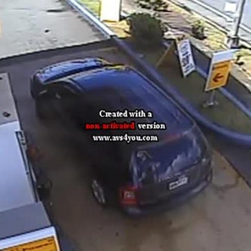 Buscan a sospechoso de 'carjacking' en San Juan