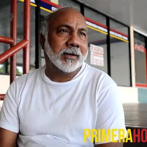 Habla el padre de Yexeira un día después de la sentencia a Roberto Quiñones