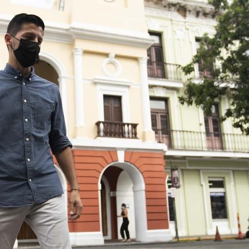 """Manuel Natal """"superentusiasmado"""" con las proyecciones en San Juan"""