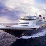 Los CDC autorizan un crucero de prueba de Disney