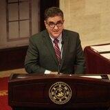 EN VIVO: Senado interpela al secretario del DRNA, Rafael Machargo