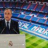 El Real Madrid demanda a La Liga