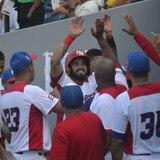 Ocho boricuas entre los mejores del béisbol en Barranquilla