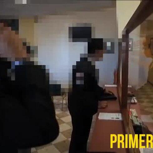 Federales tocan la puerta de la alcaldía de Añasco