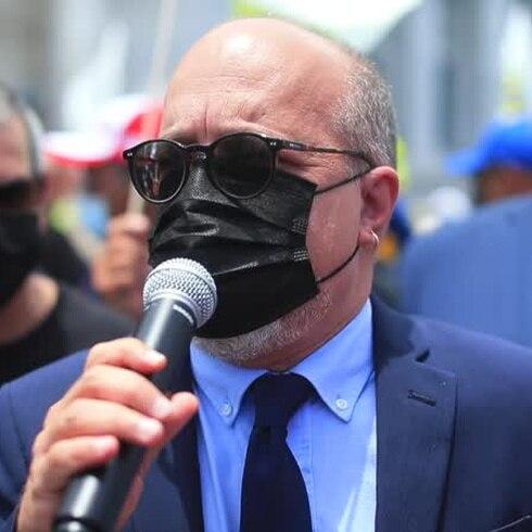 Grupo de legisladores se opone al contrato de LUMA