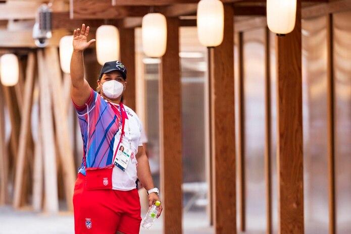 Melissa Mojica dejará el judo activo luego de concluir su participación en las Olimpiadas en Tokio, en donde comienza a competir el 30 de julio.