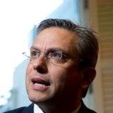 Gobernador veta proyecto que derogaba el IVA