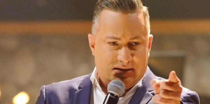 Samuel Hernández será uno de los invitados al Festival. (Suministrada)