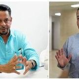 """Alcaldes de Ceiba y Guaynabo saben lo que es ser """"atacado"""" por los suyos"""
