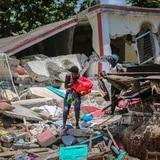 Haití: Cifra de muertos por terremoto se eleva a 2,207