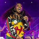 Missy Elliott hace historia en la música