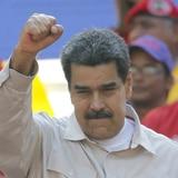 "Nicolás Maduro anuncia grupo ""secreto"" contra Estados Unidos"