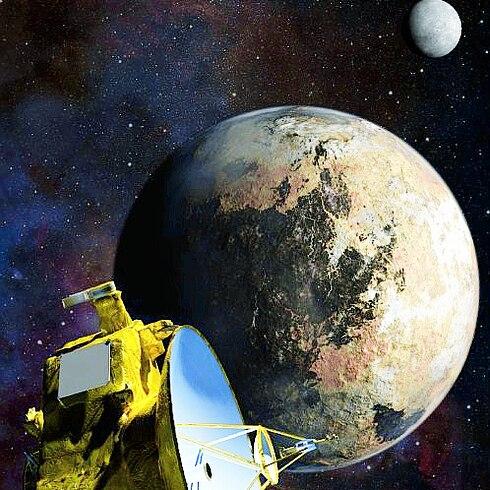 Cómo Plutón recibió su nombre