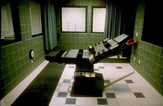 Licho Escamilla se convirtió en el 24to asesino convicto ejecutado en Estados Unidos en el 2015. (AP)