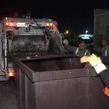 ¿Sabes cuánto trabajo da el recogido de basura en tu comunidad?