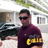 Pa' la calle: El Gangster quiere hace una carrera contra Jaime Mayol