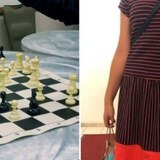 "Expulsaron a joven ajedrecista por ""vestido provocador"""
