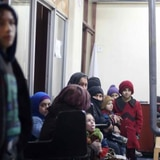 Siria entrega huérfanos europeos del Estado Islámico