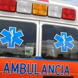 En condición grave motociclista accidentado en Rincón