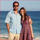 Se casa la hija de Paul Walker