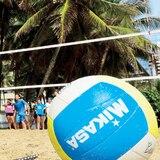 La clasificación olímpica de voleibol playero será en el 2021
