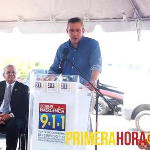 """García Padilla: """"Debí hacerle caso a David"""""""