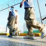 Libres 316 confinados cuya detención preventiva venció en la cuarentena