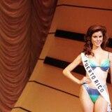 Boricuas en la preliminar de Miss Universe en los últimos 22 años