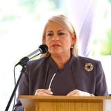 Gobernadora apoya el Plan de  Ajuste presentado por la Junta