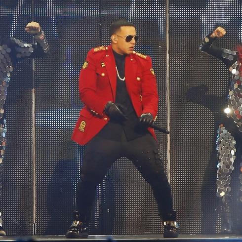"""Daddy Yankee esclarece el enigma de su """"desaparición"""""""