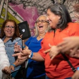 Se gozan el museo de Daddy Yankee