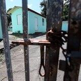 Transfieren antigua escuela al municipio de San Germán para levantar sede de albergue de niños