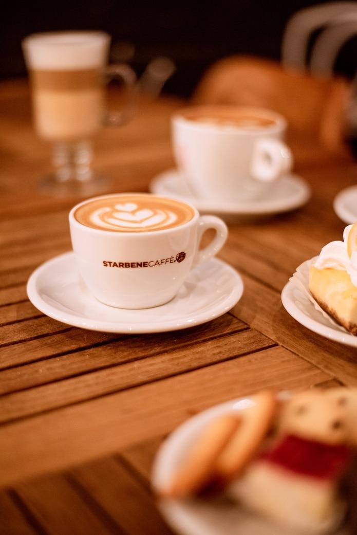 Starbenne Caffè