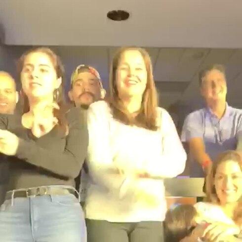 Comunidad sorda se disfrutan concierto de Daddy Yankee