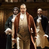 "Disney Plus presenta el trailer ""Hamilton"""